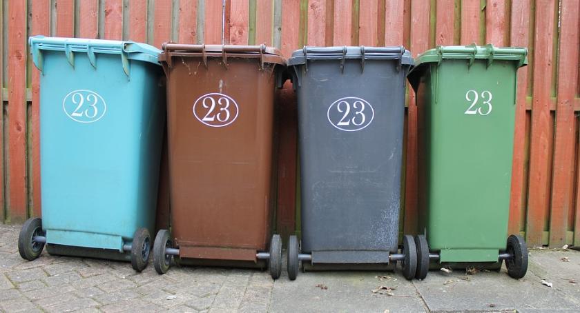 Handel i usługi, Odbiór śmieci zdrożeje drastycznie - zdjęcie, fotografia