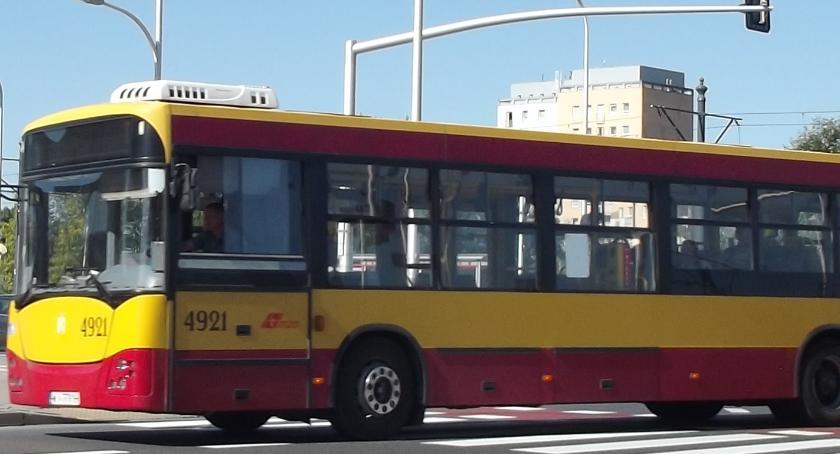 Transport publiczny - komunikacja, Komunikacja świętach sprawdźcie zmiany - zdjęcie, fotografia