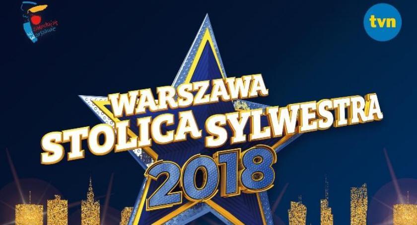 Transport publiczny - komunikacja, Warszawa Stolicą Sylwestra czyli zmiany komunikacji - zdjęcie, fotografia