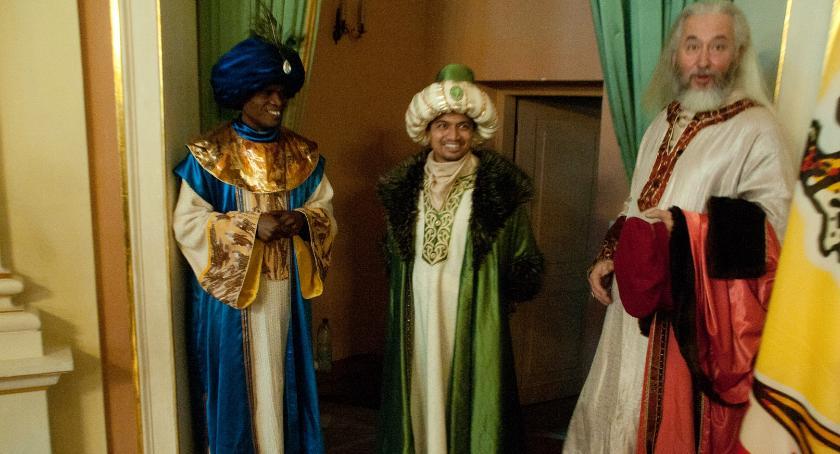 Religia - kościoły - święta, niedzielę rusza Orszak Trzech Króli - zdjęcie, fotografia