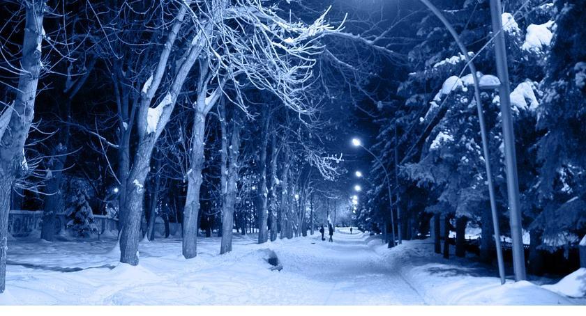 Prognoza pogody, Przed zmiana pogody końcu - zdjęcie, fotografia