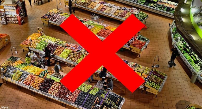 Handel i usługi, Niedziele handlowe Kiedy zrobimy zakupów - zdjęcie, fotografia