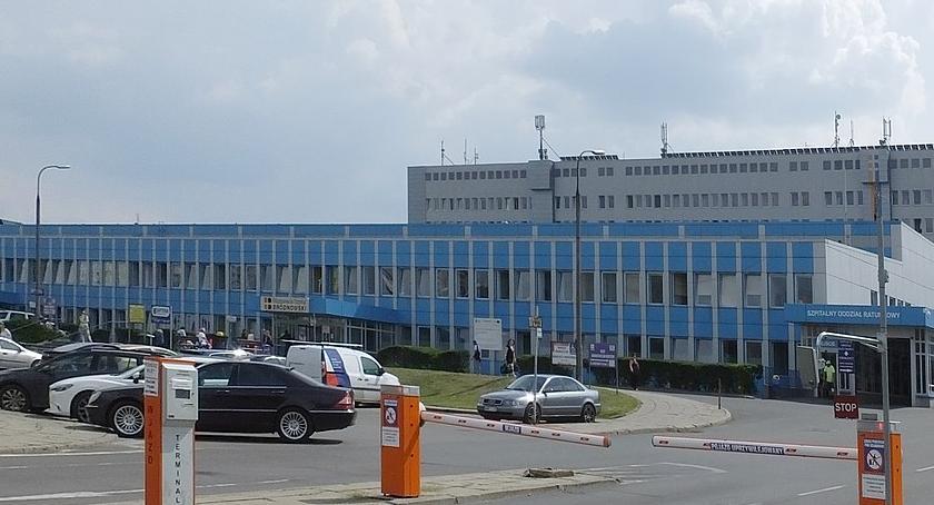 NEWS, procent więcej zapłacić prąd Szpital Bródnowski - zdjęcie, fotografia