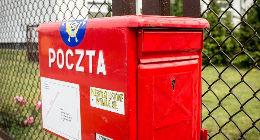 NEWS, Listy nawet sąsiedniej miejscowości docierały odbiorców miesiąca - zdjęcie, fotografia