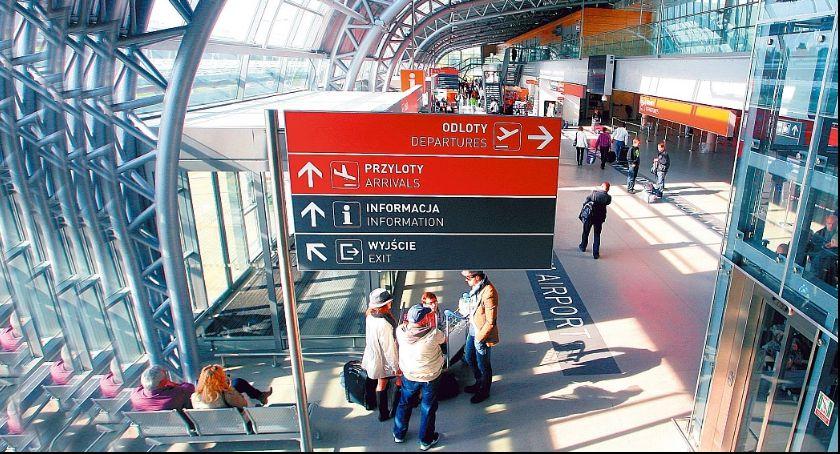 Inwestycje, Chwalę lotnisko Modlinie ale… - zdjęcie, fotografia