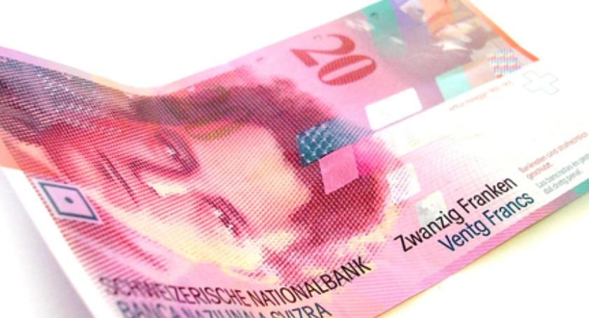Handel i usługi, Złudzenia frankowiczów - zdjęcie, fotografia