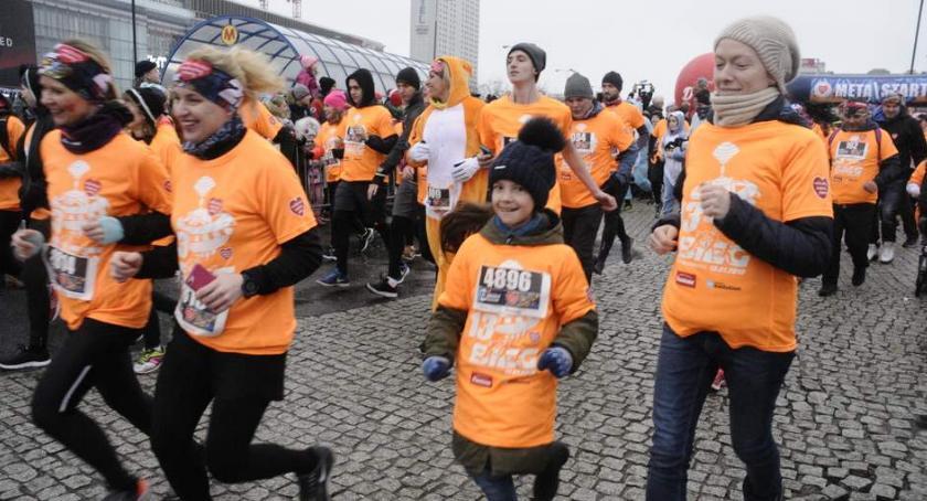 Biegi - maratony, POLICZ CUKRZYCĄ [ZDJĘCIA] - zdjęcie, fotografia