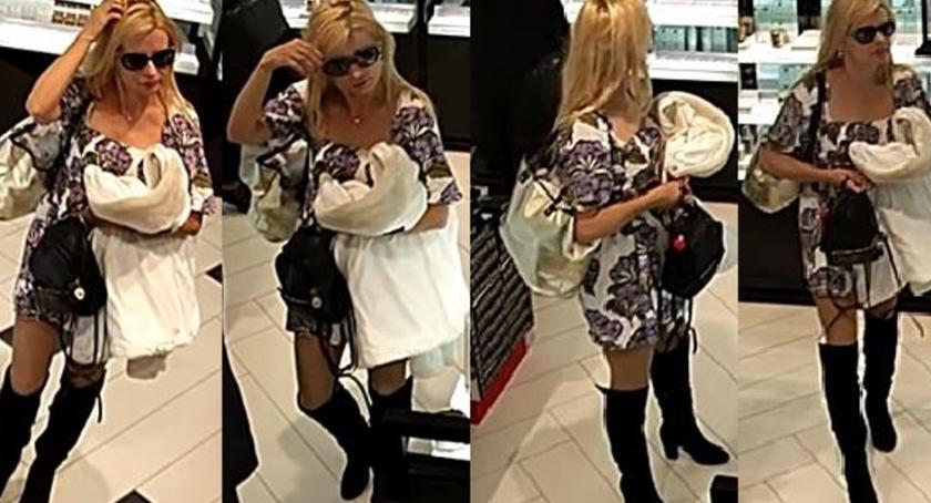 Kradzieże i Rozboje, ludzi poszukuje policja podejrzewani kradzieże sklepach [ZDJĘCIA] - zdjęcie, fotografia