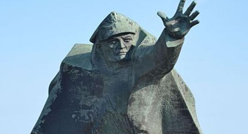 Wspomnienie, Pomnik Kościuszkowski dzisiaj obchodzi rocznicę Znacie historię - zdjęcie, fotografia