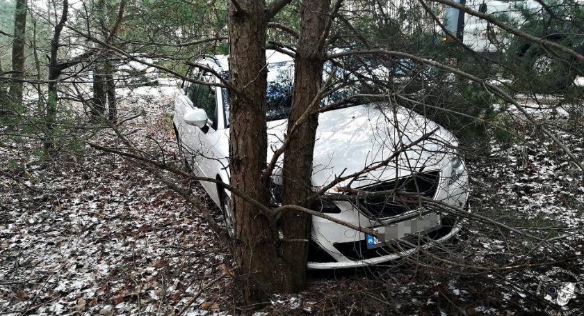 Wypadki, Zderzenie dwóch Ranny który podróżował jednym [ZDJĘCIA] - zdjęcie, fotografia