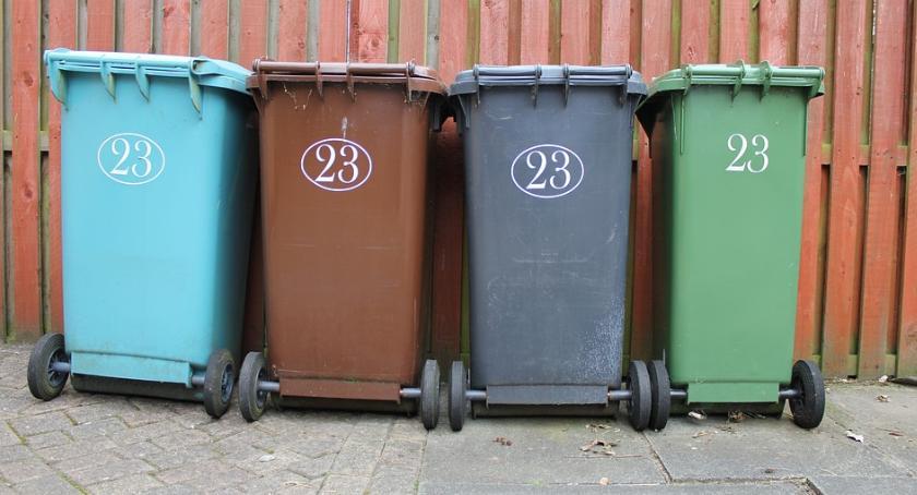 Samorząd, będziemy płacić śmieci - zdjęcie, fotografia