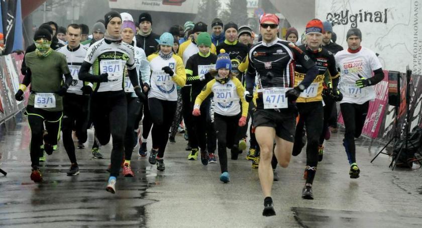 Biegi - maratony, Triathlon Zimowy najbliższą sobotę! Jeszcze możecie zapisać! - zdjęcie, fotografia