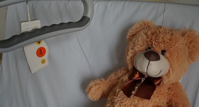 NEWS, Będzie zakaz pobierania opłat rodziców pobyt dzieckiem szpitalu Kiedy - zdjęcie, fotografia
