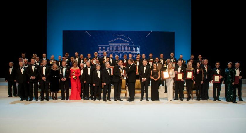 Imprezy, Wydarzenia, Wielka Liderów Polskiego Biznesu [ZDJĘCIA] - zdjęcie, fotografia