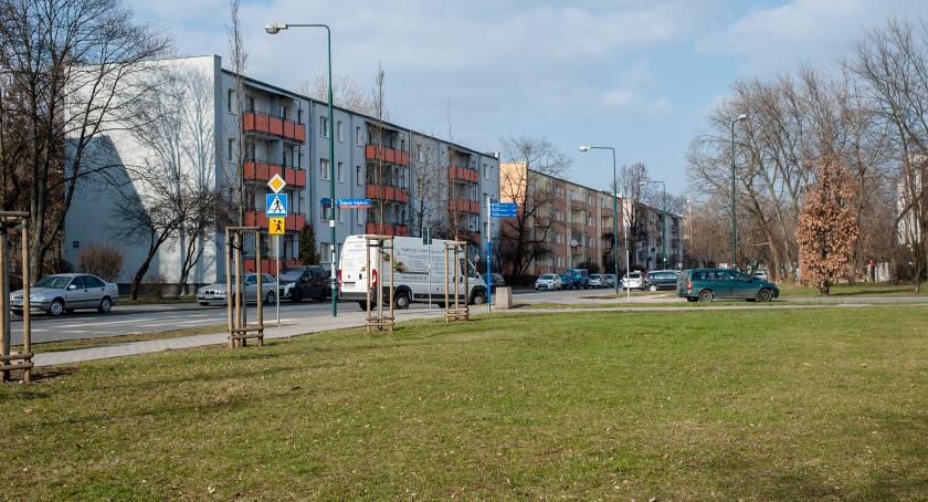 NEWS, przetarg budowę parkingu Pawińskiego - zdjęcie, fotografia
