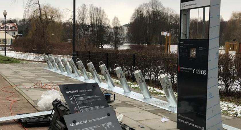 Rower, Sezon Veturilo startuje marca Będzie nowych stacji! - zdjęcie, fotografia