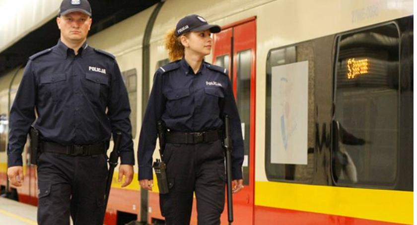 NEWS, Drugi stopień alarmowy obszarze Warszawy - zdjęcie, fotografia