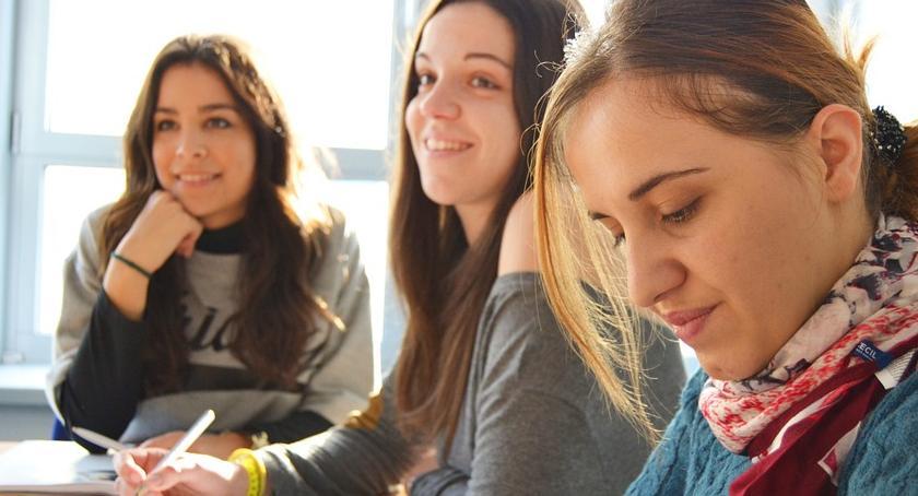 Edukacja, Podwójny rocznik stołecznych szkołach Zabraknie nauczycieli - zdjęcie, fotografia