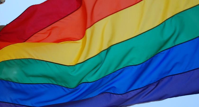 NEWS, Prezydent podpisał Deklarację LGBT+ - zdjęcie, fotografia