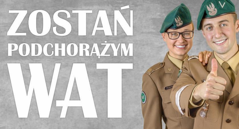 WAT - rejestracja kandydatów na studia wojskowe