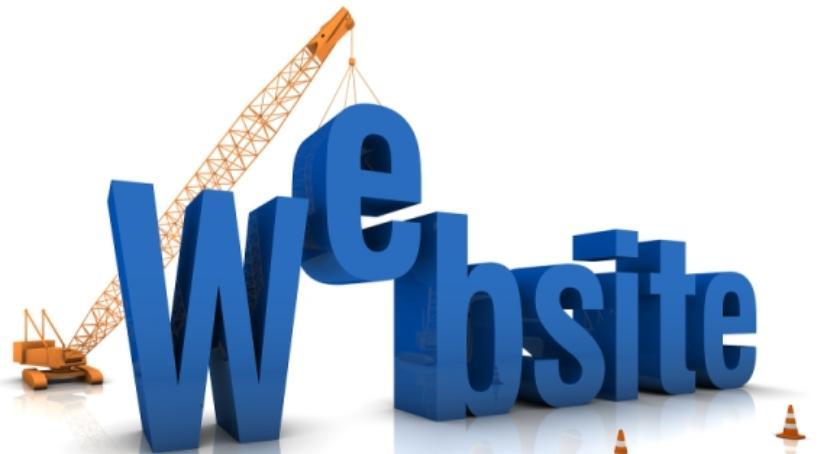 Bezpłatana strona internetowa do ENET