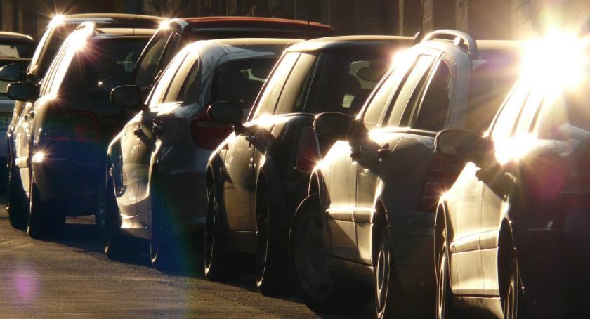 Ulice – place , zasady parkowania będą obowiązywać marca - zdjęcie, fotografia
