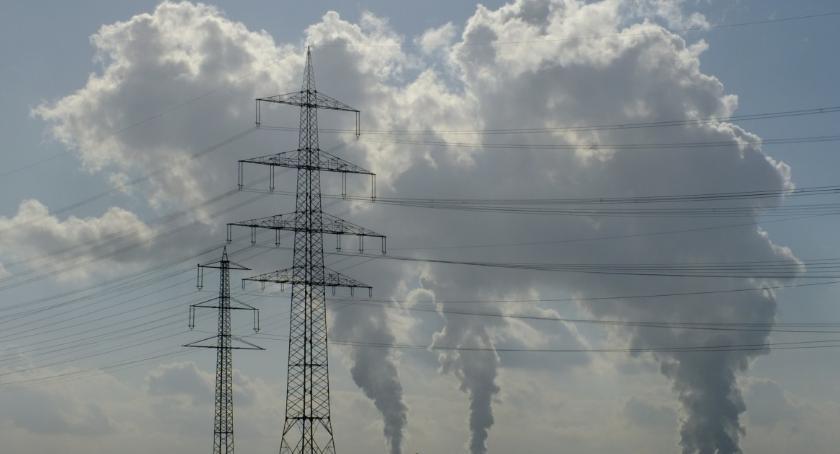 NEWS, Warszawę będzie kosztować walka smogiem - zdjęcie, fotografia