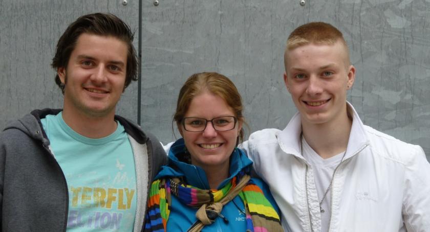 Dzieci i młodzież, Młodzi przedsiębiorczy! - zdjęcie, fotografia