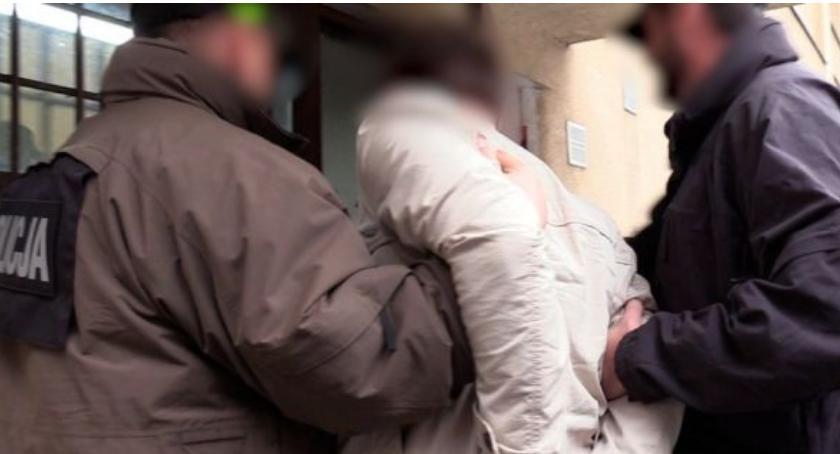 Bezpieczeństwo, narkotyki warte były złotych Podejrzani zatrzymani - zdjęcie, fotografia