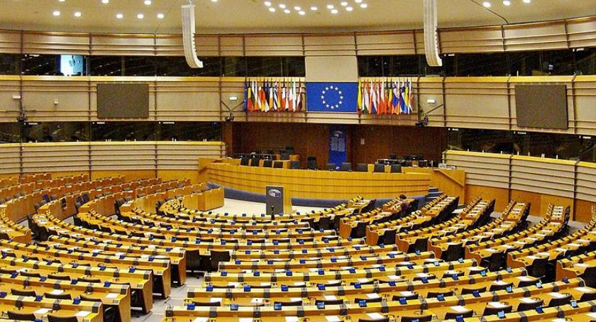 Polityka, Znamy datę wyborów Parlamentu Europejskiego Prezydent podpisał zarządzenie - zdjęcie, fotografia