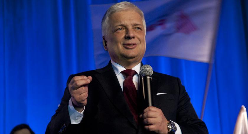 Polityka, Robert Gwiazdowski Zostawmy obywatelom więcej - zdjęcie, fotografia
