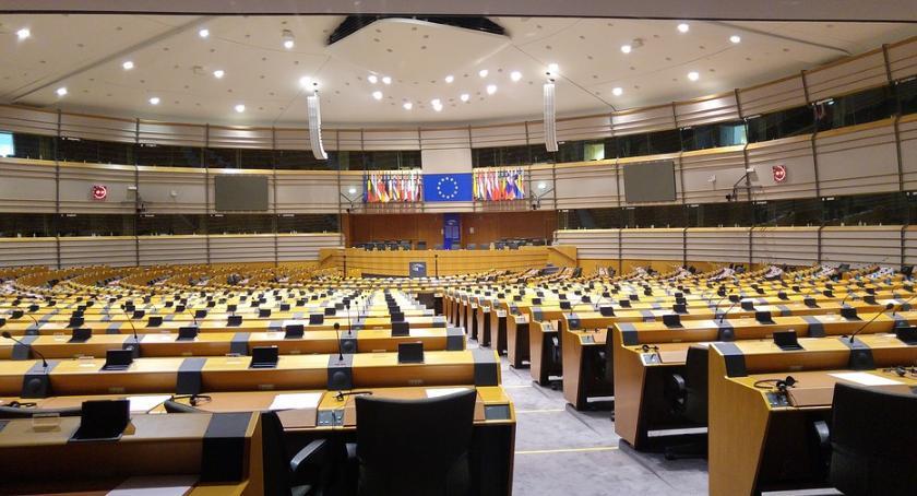 Polityka, Wybory Parlamentu Europejskiego [Termin Kalendarz wyborczy] - zdjęcie, fotografia