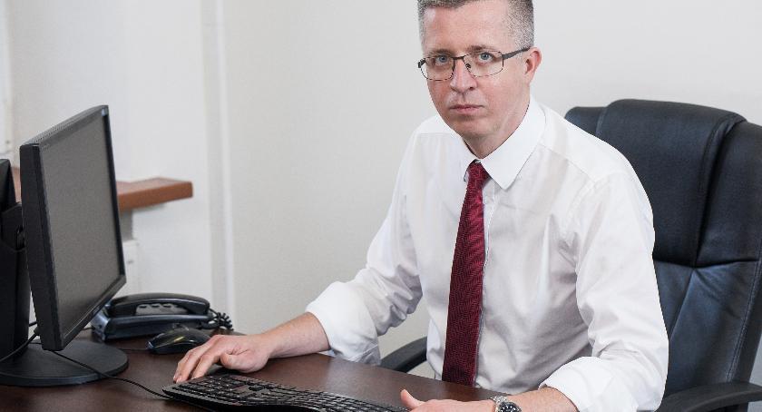 Handel i usługi, mieszkańca Piastowa - zdjęcie, fotografia