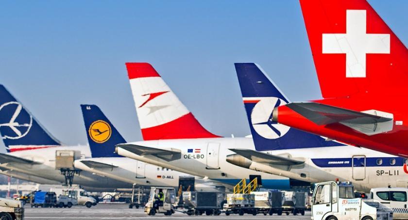 Lotniska, Niedługo remont Okęciu Będzie hałas - zdjęcie, fotografia