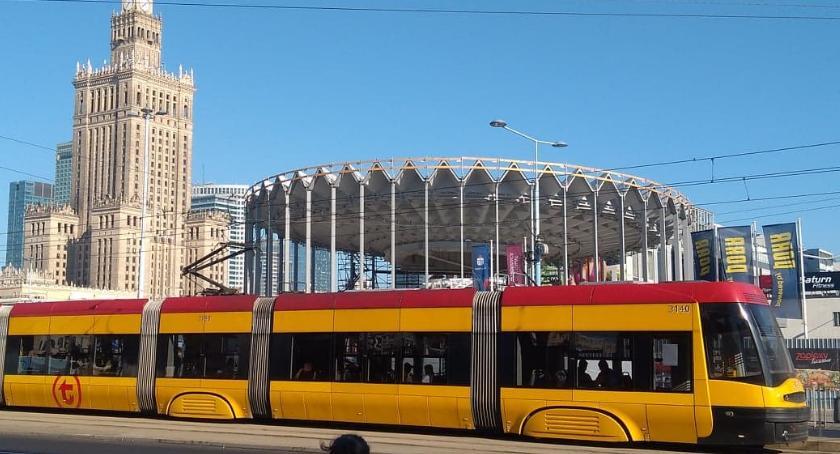 Tramwaje, Zielona tramwajów będzie szybciej - zdjęcie, fotografia