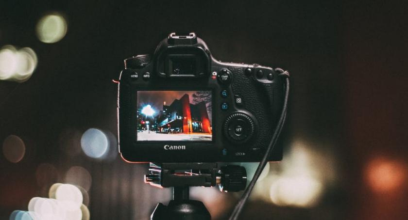 Handel i usługi, Zadbaj swój aparat Serwisem Warszawy - zdjęcie, fotografia