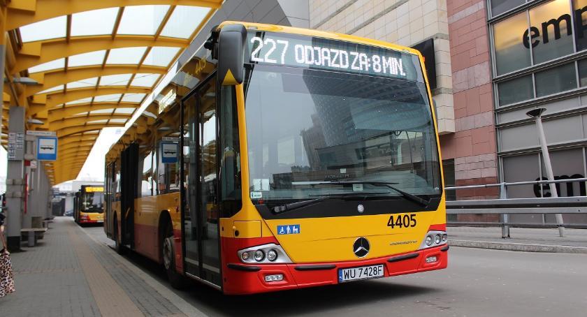 Transport publiczny - komunikacja, Kontrole kierowców alkoblokady autobusach! - zdjęcie, fotografia