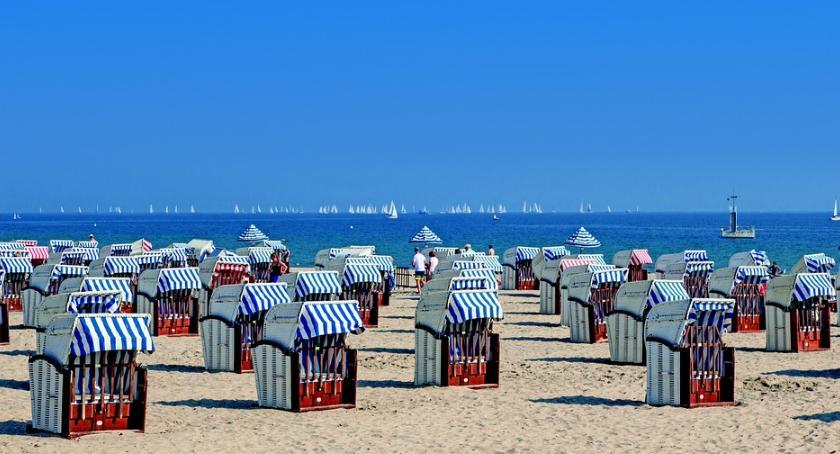 Handel i usługi, Dlaczego warto spędzić wakacje Bałtykiem - zdjęcie, fotografia