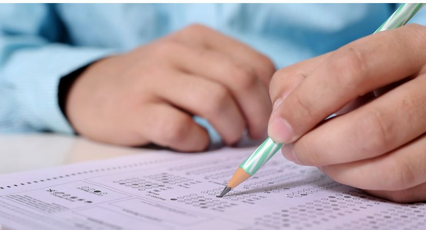 Edukacja, Ruszają egzaminy gimnazjalne - zdjęcie, fotografia