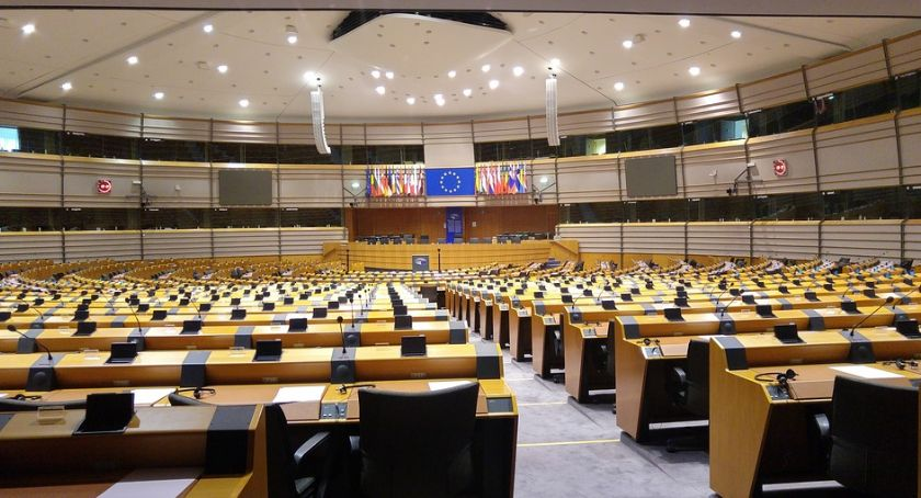 NEWS, Zarejestrowano komitety wyborów Parlamentu Europejskiego - zdjęcie, fotografia