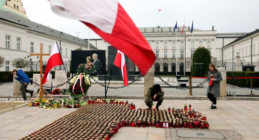 Imprezy, Wydarzenia, Ryszard Czarnecki tragedii Smoleńskiej - zdjęcie, fotografia