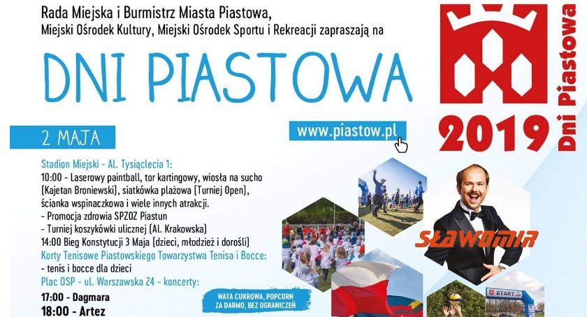 Imprezy, Wydarzenia, Piastowa [PROGRAM] - zdjęcie, fotografia