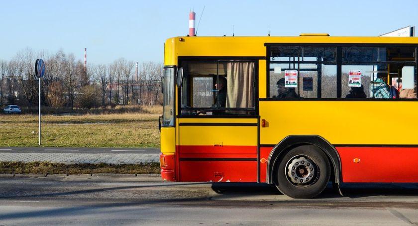 Transport publiczny - komunikacja, Wielkanoc zmiany komunikacji miejskiej poruszać - zdjęcie, fotografia