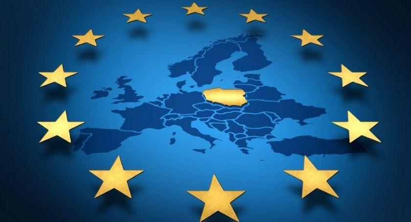 Polska mogła wstąpić do Unii Europejskiej wcześniej