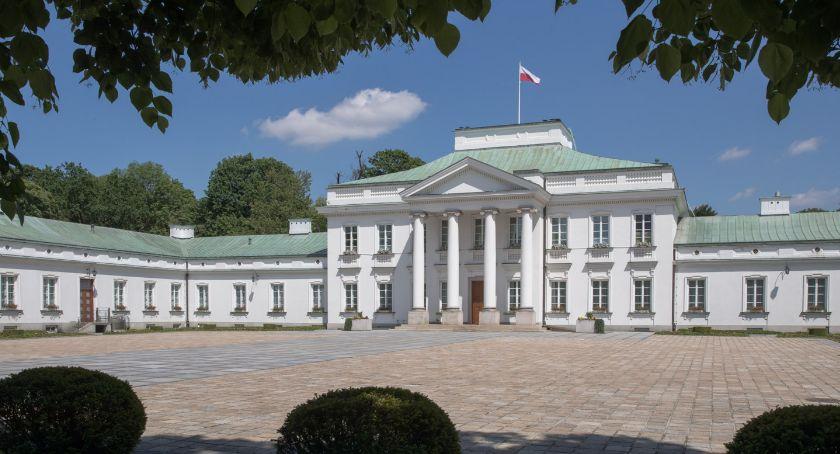 Imprezy, Wydarzenia, Zobaczcie rezydencję Prezydenta Dzień otwarty Belwederze - zdjęcie, fotografia