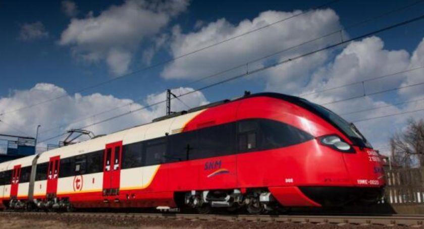 Transport publiczny - komunikacja, linia remonty - zdjęcie, fotografia