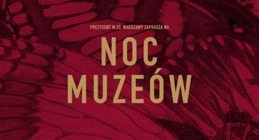 Wystawy, Muzeów Warszawie - zdjęcie, fotografia