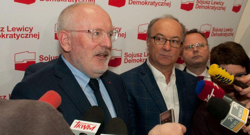 NEWS, Debata przyszłości Europejskiej [ZDJĘCIA] - zdjęcie, fotografia