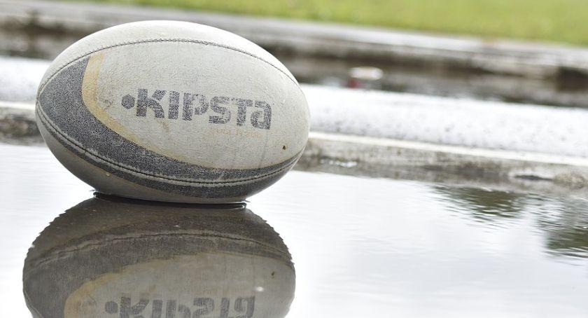 Sport, Rugby najwyższym poziomie Warszawie! - zdjęcie, fotografia