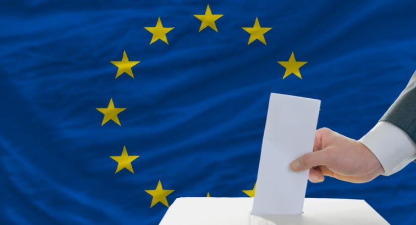 Wybory do Europarlamentu już 26 maja! Na kogo głosujesz?